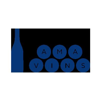 Logo Amavins