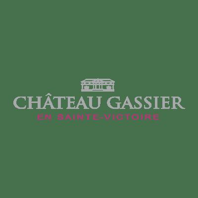 Logo Château Gassier