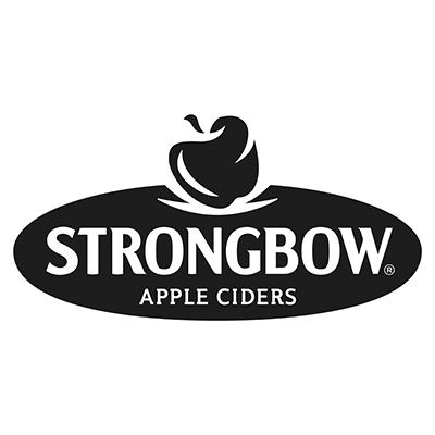 Logo Strongbow