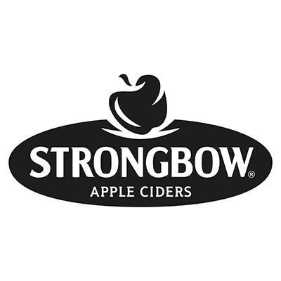 Logo Strongbow