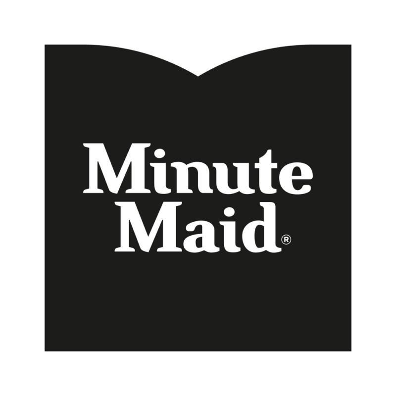 Logo minute maid
